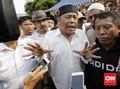 Usai Kawal BPN, Eggi Sudjana Sebut People Power Tanpa Makar