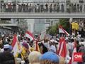 KPU Respons Aksi Massa: Demonstrasi Tak Selesaikan Masalah