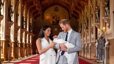 Pertimbangan Pangeran Harry dan Meghan Saat Memilih Pengasuh Anak