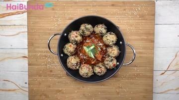Menu Sahur: Resep Nasi Kepal Ala Korea, Simpel dan Praktis
