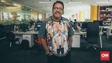 Rano Karno Jadi Juru Kampanye Ponakan Prabowo di Tangsel