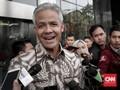 Ganjar: Posko Prabowo Picu Semangat Relawan Jokowi di Jateng