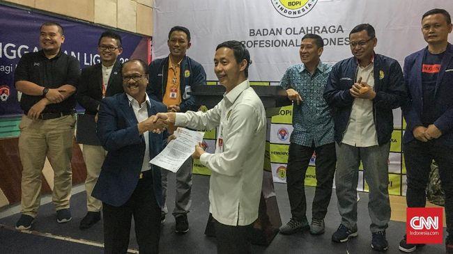 BOPI meminta Presiden RI Joko Widodo membuat paket kebijakan guna membantu olahraga profesional pasca terkena dampak wabah virus corona.