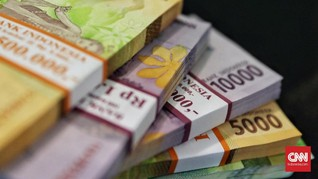 Wamen BUMN Sebut Modal Bank Banyak Terkuras pada 2021