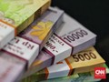 Rupiah Turun ke Rp14.094 per Dolar AS Karena Perang Dagang