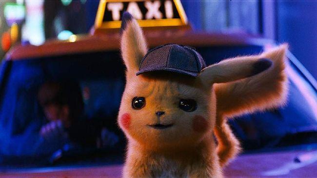 Aktor film Pokemon Detective Pikachu, Justice Smith, meragukan sekuel film yang ia bintangi terealisasi.