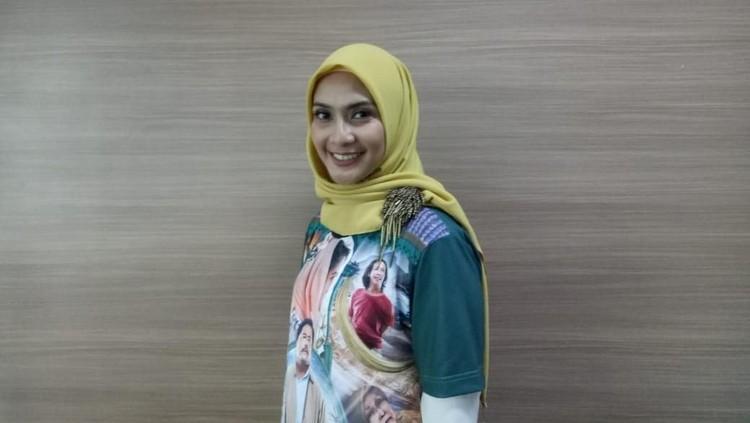 Di bulan Ramadhan, Maudy Koesnaedi punya tradisi yang sebisa mungkin tak absen dia lakukan. Apa tuh?