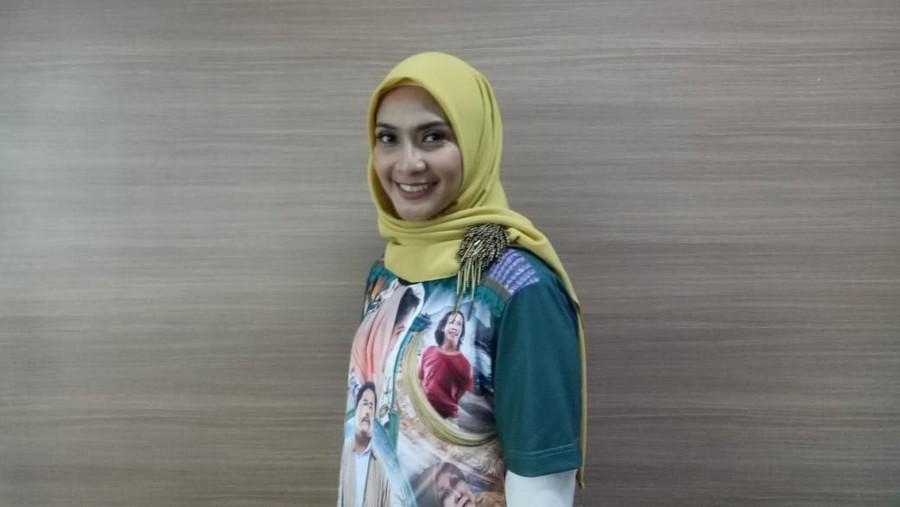 2 Tradisi Keluarga Maudy Koesnaedi di Bulan Ramadhan