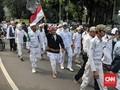 FPI Bandung Ralat Pernyataan Kirimkan 500 Orang ke MK