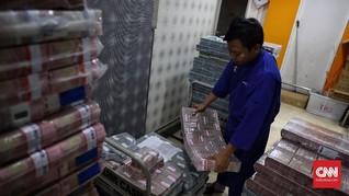 Bank BUMN Incar Kredit Rp90 T, Tripel dari Celengan Negara