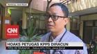 VIDEO: KPU Jabar: Petugas KPPS Diracuni, Bohong!