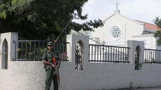 Sri Lanka Perpanjang Lagi Status Darurat Nasional