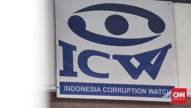 Berdasarkan catatan ICW, pada semester I 2020 KPK baru menangani 6 kasus tindak pidana korupsi, jauh dibandingkan tahun lalu yang menangani 28 kasus.