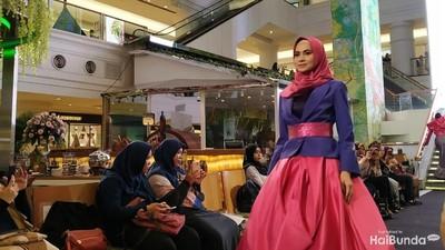 Ngababurit Sambil Berburu Baju Lebaran di Jakarta Ramadan