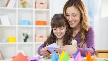3 Kegiatan Kreatif untuk Mengisi Waktu Anak Selama Puasa Ramadhan