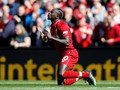 Liverpool Unggul 1-0 Atas Wolverhampton di Babak Pertama