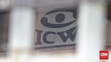 ICW Kirim Pendapat Hukum Kasus Novel Baswedan ke PN Jakut