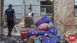 Polisi Periksa Delapan Tahanan Terkait Kerusuhan Rutan Siak