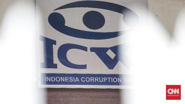 ICW Ingatkan Potensi Tekanan Politik di Kasus Menteri Edhy