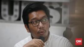 8 Catatan ICW soal Anggota Dewas KPK Indriyanto Seno Aji