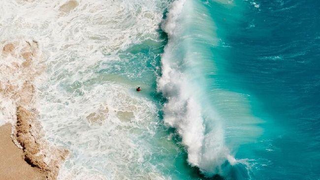 Pantai Balekambang Siap Kebanjiran Wisatawan Saat Lebaran