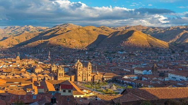 Sejak tahun 1983, Machu Picchu telah masuk daftar Situs Warisan Dunia UNESCO.