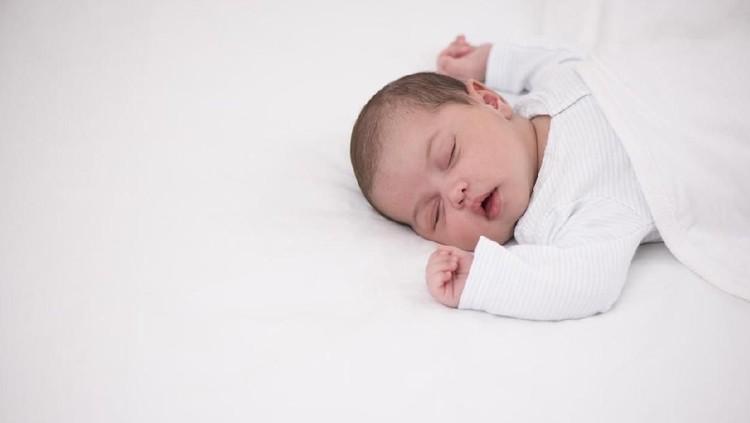 Yuk, intip 40 pilihan nama bayi laki-laki bermakna harapan.