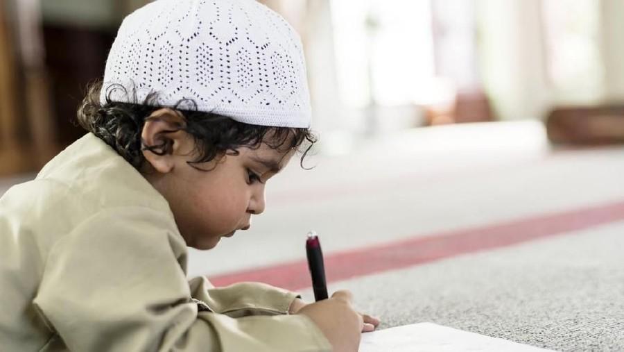 Mengajarkan Nilai Disiplin pada Anak Melalui Puasa Ramadhan