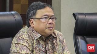 Menristek Singgung Unsur Bisnis di Balik Impor Alkes Covid-19