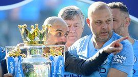 Guardiola Resmi Jadi Manajer Terbaik Liga Primer Inggris