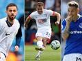FOTO: Best XI Liga Inggris 2018/2019