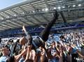 Guardiola: Liverpool Bantu Manchester City Juara