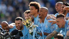 City Tertimpa Banyak Masalah Usai Juara Liga Inggris