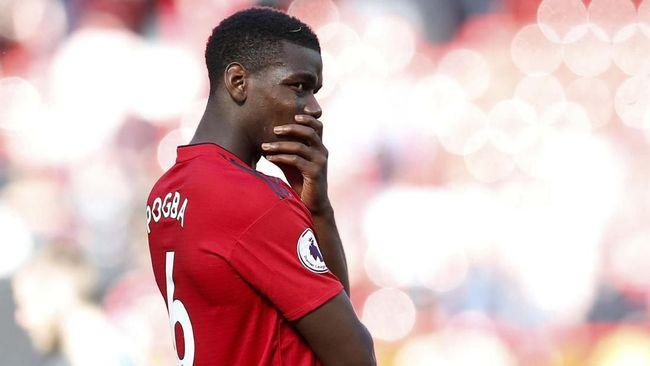 Gelandang Manchester United, Paul Pogba, dikabarkan setuju untuk memperkuat kembali Juventus pada musim depan.
