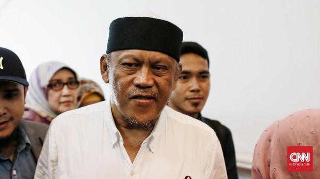 Polisi menyebut pihak Eggi Sudjana memberikan sejumlah alasan menolak diperiksa penyidik terkait dugaan makar, salah satunya tengah mengajukan praperadilan.