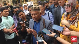 Pengacara Klaim Rizieq Minta Kawal Kasus Bahar bin Smith
