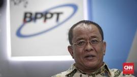 Mini Cooper Said Didu Ditabrak Dump Truck di Tangerang