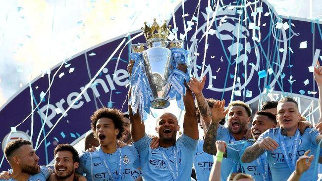 Manchester City menghadapi ancaman hukuman yang sangat berat dengan dilarang tampil selama satu musim di Liga Champions.