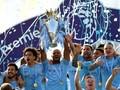 City Terancam Dilarang Tampil Semusim di Liga Champions
