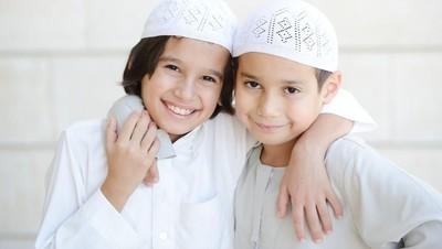 Cara Tepat Mengajari Anak Berpuasa di Bulan Ramadhan