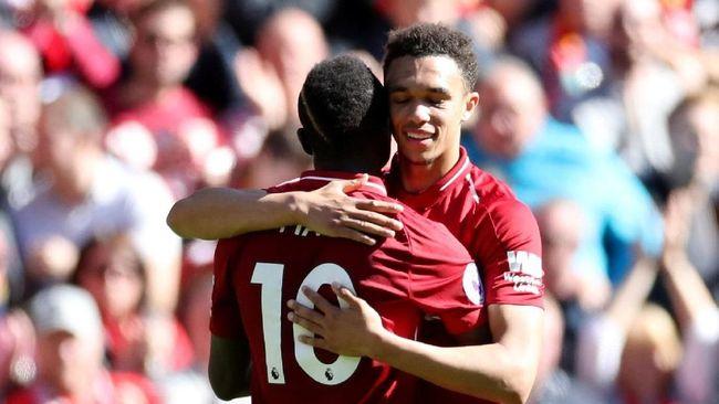 Liverpool harus kembali bersabar untuk menjadi juara Liga Inggris. Meme lucu kegagalan Liverpool juara kemudian menghiasi dunia maya