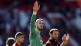 Terdapat sejumlah bintang yang kemungkinan bakal hengkang dari Liga Inggris pada musim depan, Man United diprediksi paling banyak ditinggalkan pemainnya.