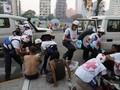 China Kirim 71 Ton Bantuan Medis ke Venezuela