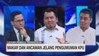 VIDEO: Makar & Ancaman Jelang Pengumuman KPU (2/3)