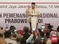 BPN Jelaskan Maksud Surat Wasiat Prabowo