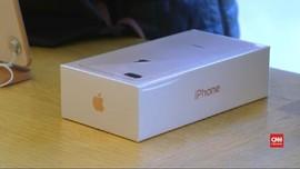 VIDEO: Apple Digugat Konsumen Terkait Monopoli Pasar Aplikasi