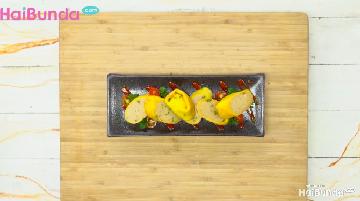 Menu Sahur: Egg Chicken Roll, Lauk Praktis Favorit Si Kecil