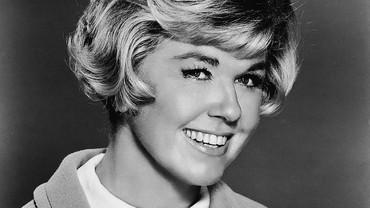 Tips Panjang Umur dari Penyanyi dan Aktris Doris Day