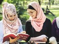 Sontek Ide Tampil Modis saat Ramadan ala Influencer