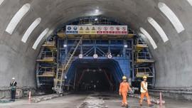 KCIC Batal Bangun Stasiun Walini untuk Kereta Cepat